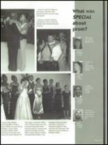 1999 Henderson High School Yearbook Page 30 & 31