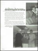 1999 Henderson High School Yearbook Page 32 & 33