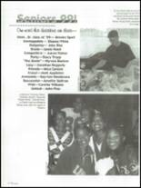 1999 Henderson High School Yearbook Page 36 & 37