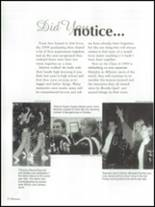 1999 Henderson High School Yearbook Page 38 & 39
