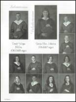 1999 Henderson High School Yearbook Page 40 & 41