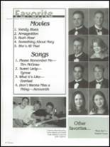 1999 Henderson High School Yearbook Page 42 & 43