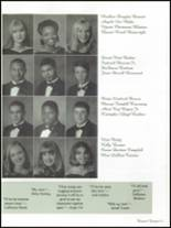1999 Henderson High School Yearbook Page 44 & 45