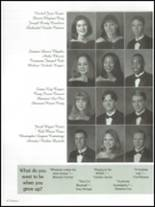 1999 Henderson High School Yearbook Page 46 & 47