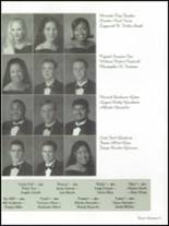 1999 Henderson High School Yearbook Page 48 & 49