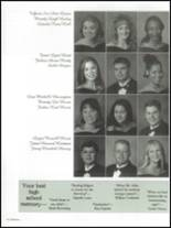 1999 Henderson High School Yearbook Page 50 & 51