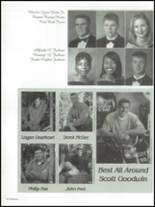 1999 Henderson High School Yearbook Page 52 & 53