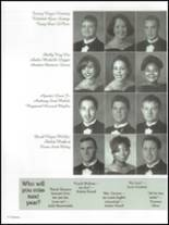 1999 Henderson High School Yearbook Page 54 & 55