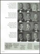 1999 Henderson High School Yearbook Page 56 & 57