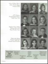 1999 Henderson High School Yearbook Page 60 & 61