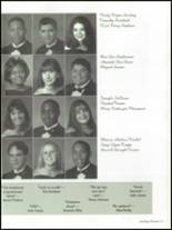 1999 Henderson High School Yearbook Page 62 & 63