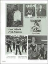 1999 Henderson High School Yearbook Page 64 & 65