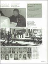 1999 Henderson High School Yearbook Page 70 & 71