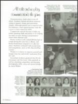 1999 Henderson High School Yearbook Page 74 & 75