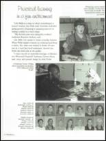 1999 Henderson High School Yearbook Page 76 & 77