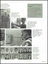 1999 Henderson High School Yearbook Page 80 & 81