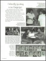 1999 Henderson High School Yearbook Page 82 & 83