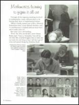 1999 Henderson High School Yearbook Page 86 & 87