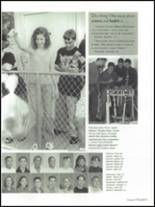 1999 Henderson High School Yearbook Page 88 & 89