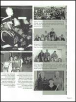 1999 Henderson High School Yearbook Page 92 & 93