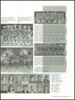 1999 Henderson High School Yearbook Page 96 & 97