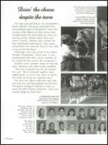 1999 Henderson High School Yearbook Page 98 & 99