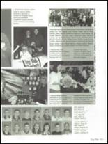 1999 Henderson High School Yearbook Page 106 & 107