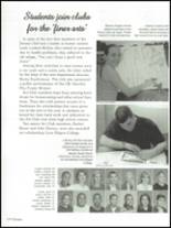 1999 Henderson High School Yearbook Page 108 & 109