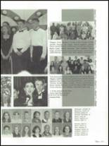 1999 Henderson High School Yearbook Page 110 & 111