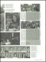 1999 Henderson High School Yearbook Page 112 & 113