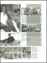 1999 Henderson High School Yearbook Page 118 & 119
