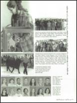1999 Henderson High School Yearbook Page 122 & 123