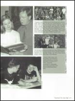 1999 Henderson High School Yearbook Page 124 & 125