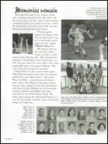 1999 Henderson High School Yearbook Page 134 & 135