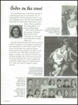 1999 Henderson High School Yearbook Page 138 & 139