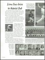 1999 Henderson High School Yearbook Page 140 & 141