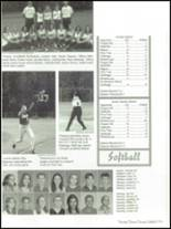 1999 Henderson High School Yearbook Page 142 & 143