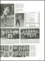 1999 Henderson High School Yearbook Page 146 & 147