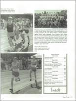 1999 Henderson High School Yearbook Page 148 & 149