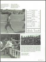 1999 Henderson High School Yearbook Page 150 & 151