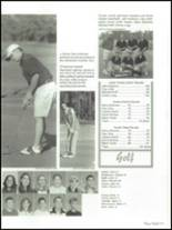 1999 Henderson High School Yearbook Page 154 & 155