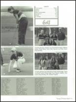 1999 Henderson High School Yearbook Page 156 & 157