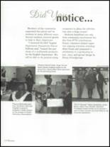1999 Henderson High School Yearbook Page 158 & 159