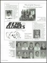 1999 Henderson High School Yearbook Page 170 & 171