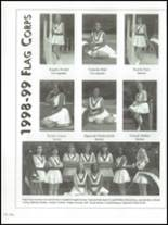 1999 Henderson High School Yearbook Page 194 & 195