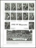 1999 Henderson High School Yearbook Page 202 & 203