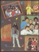 1989 Lima Central Catholic High School Yearbook Page 10 & 11