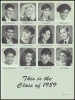 1989 Lima Central Catholic High School Yearbook Page 18 & 19