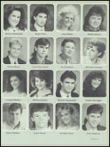 1989 Lima Central Catholic High School Yearbook Page 20 & 21