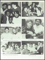 1989 Lima Central Catholic High School Yearbook Page 22 & 23